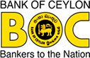 Bank of Ceylon Logo